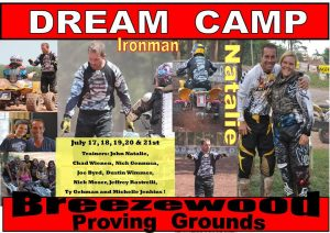 BPG Dream Camp