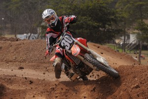 Outlaw Motocross Bike Racing