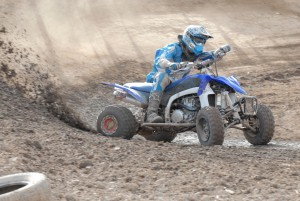 Outlaw Motocross Quad Racing
