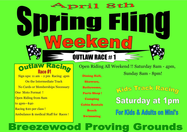 BPG Spring Fling