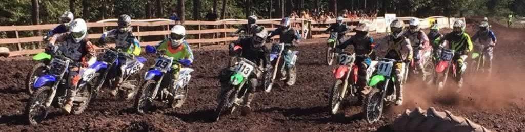Outlaw Race