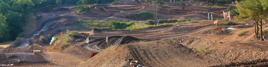 BPG MX Track