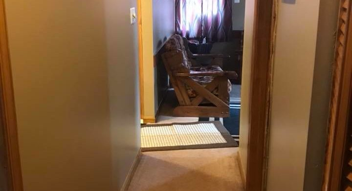 rustic cabin 2018