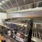 BPGmx Dinning Hall Kitchen